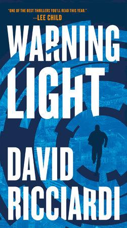 Cover image for Warning Light