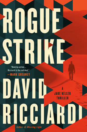 Cover image for Rogue Strike