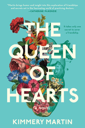 Cover image for The Queen of Hearts