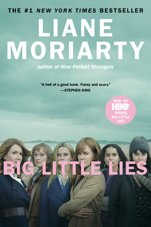 Cover image for Big Little Lies (Movie Tie-In)