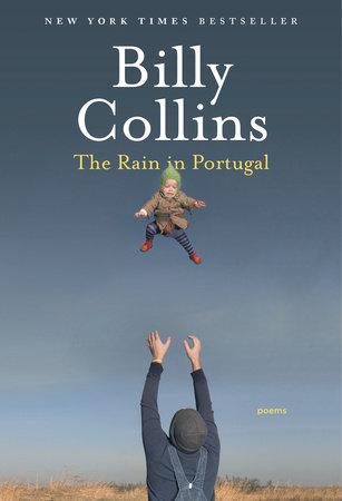 The Rain in Portugal book cover