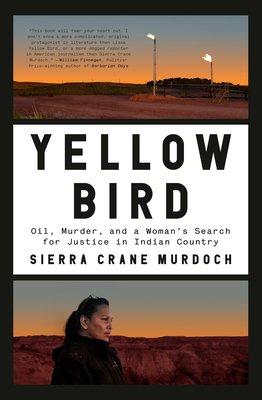 Cover of Yellow Bird