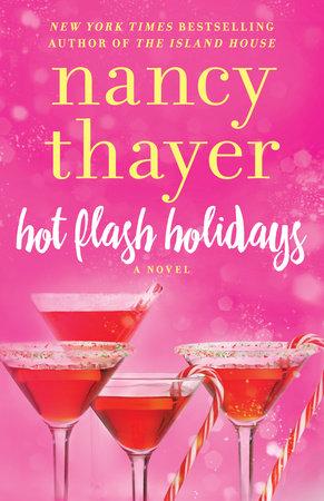 Hot Flash Holidays