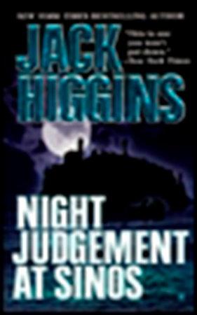 Se cold harbour penguin random house canada night judgement at sinos fandeluxe Document