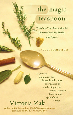The Magic Teaspoon