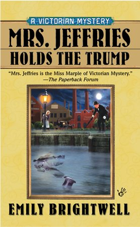 Mrs. Jeffries Holds the Trump