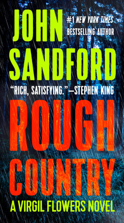 Rough Country