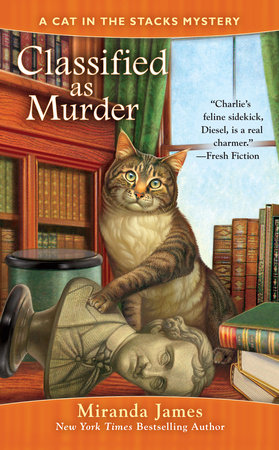 Classified as Murder
