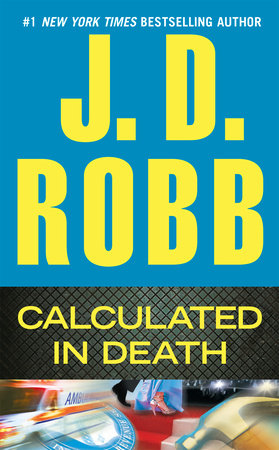 Review | Calculated In Death