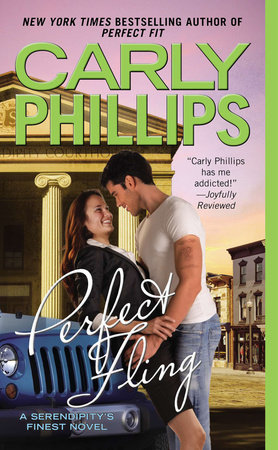 More Books by Carly Phillips