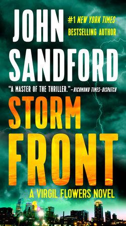 Storm Front