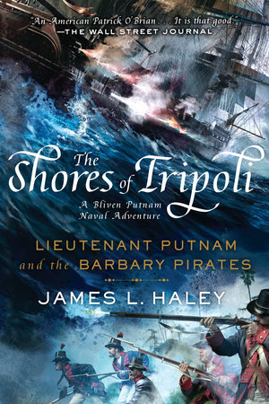 Cover image for The Shores of Tripoli