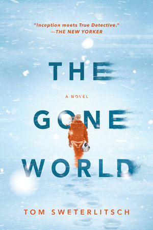 Cover image for The Gone World