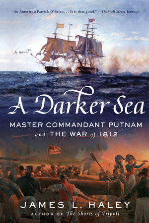 Cover image for A Darker Sea