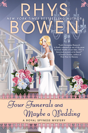 Four Funerals and Maybe a Wedding