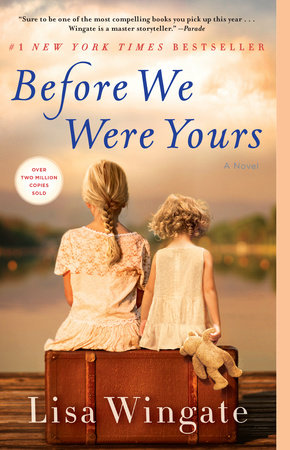Cover of Before We Were Yours