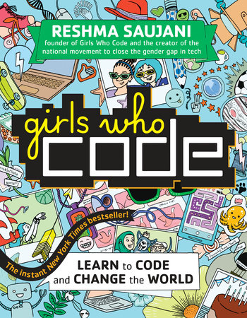 Girls Who Code