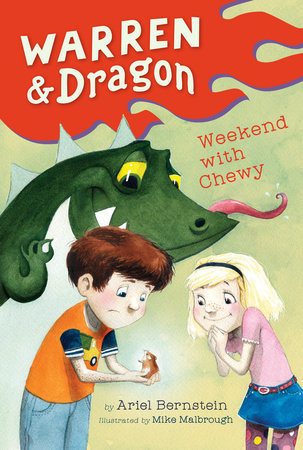 Warren & Dragon Weekend With Chewy