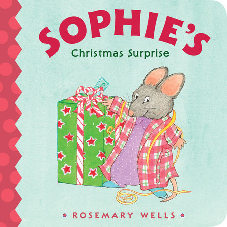 Sophie's Christmas Surprise