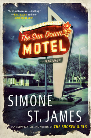 Cover image for The Sun Down Motel