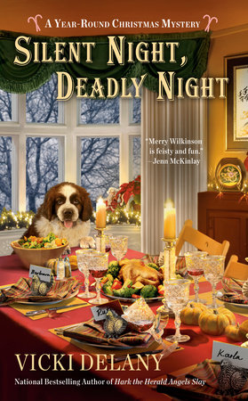 Cover image for Silent Night, Deadly Night