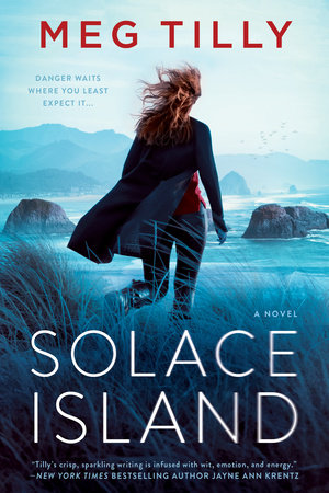 Cover of Solace Island