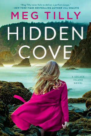 Cover image for Hidden Cove