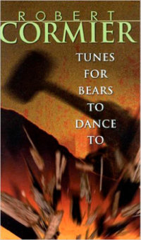 Book cover for Tunes for Bears to Dance To