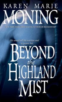 Excerpt from Beyond the Highland Mist | Penguin Random House