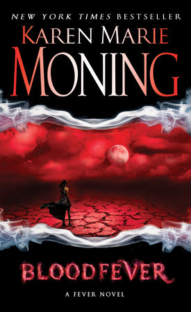 Fever Series | Karen Marie Moning | Urban Fantasy | Romance | Young