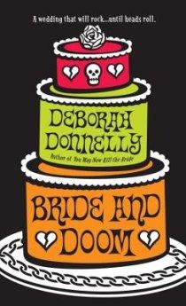 Excerpt from Bride and Doom | Penguin Random House Canada