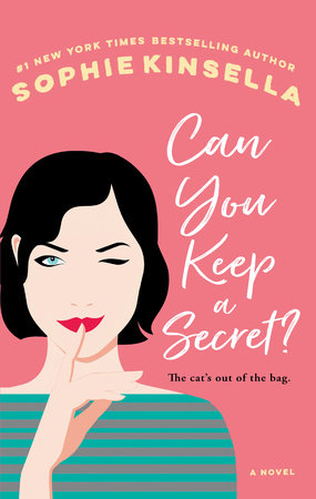Can You Keep a Secret? book cover