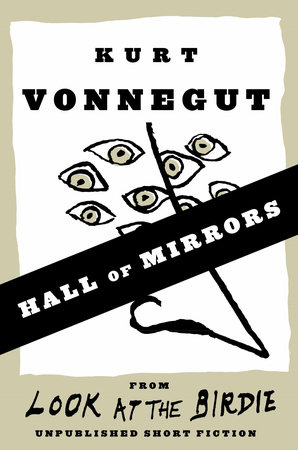 Hall of Mirrors (Short Story)