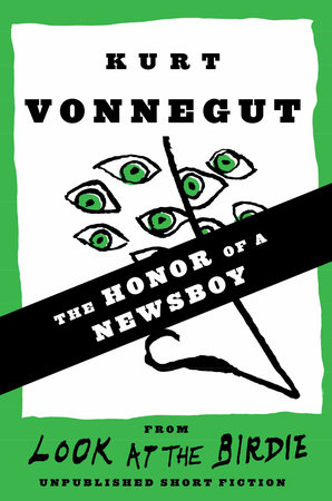 The Honor of a Newsboy (Stories)