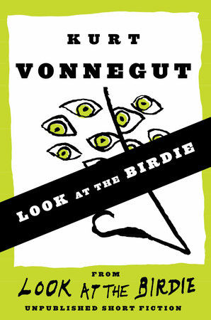 Look at the Birdie (Short Story)