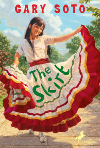 Cover of The Skirt