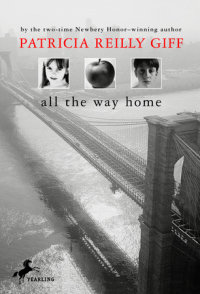 Cover of All the Way Home