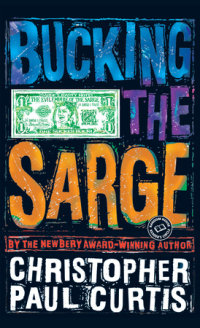 Book cover for Bucking the Sarge