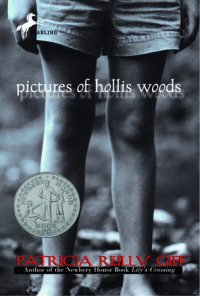 Cover of Pictures of Hollis Woods