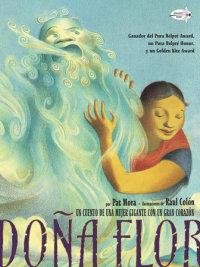 Book cover for Doña Flor