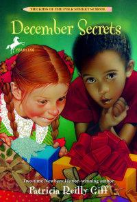 Book cover for December Secrets