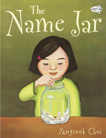 The Name Jar