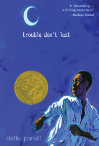 Book cover for Trouble Don\'t Last