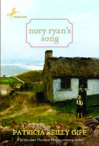 Book cover for Nory Ryan\'s Song