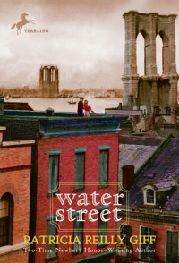 Book cover for Water Street