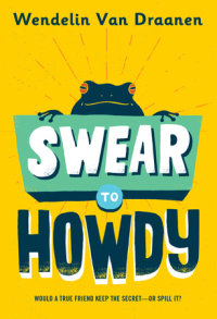 Book cover for Swear to Howdy