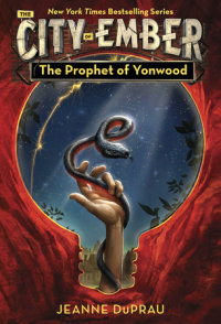Book cover for The Prophet of Yonwood