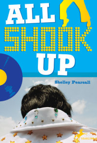 Book cover for All Shook Up
