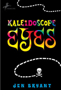 Book cover for Kaleidoscope Eyes