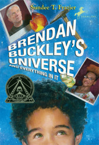 Cover of Brendan Buckley\'s Universe and Everything in It